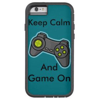 ゲーマーのiPhone 6/6sの場合、堅いXtreme Tough Xtreme iPhone 6 ケース