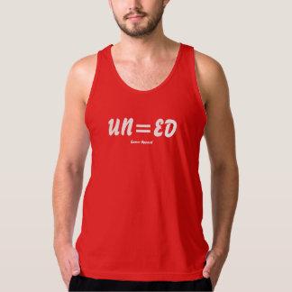 ゲーマーのTシャツ タンクトップ