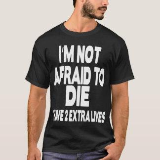 ゲーマーのTシャツ Tシャツ