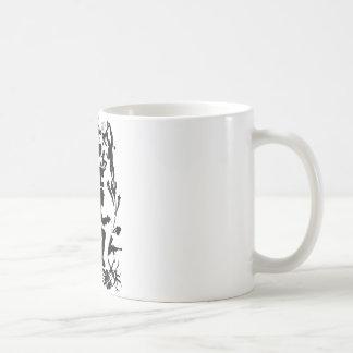 ゲーマー4の生命 コーヒーマグカップ
