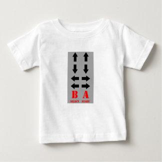 ゲーマー ベビーTシャツ