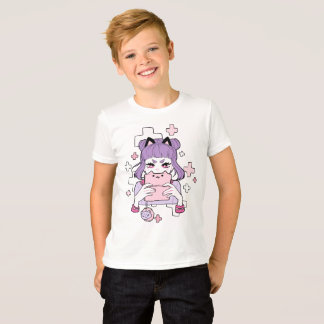 ゲーマーGrrlはTシャツをからかいます Tシャツ