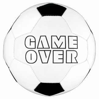 ゲーム サッカーボール