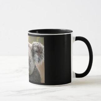 コアラのコーヒー・マグ マグカップ