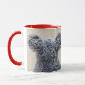 コアラのマグカップ 3 マグカップ