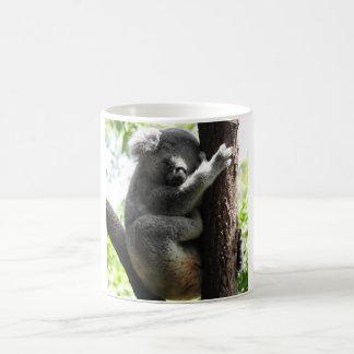 コアラのマグ コーヒーマグカップ