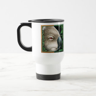 コアラのマグ トラベルマグ