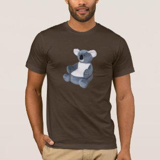 コアラのワイシャツ Tシャツ