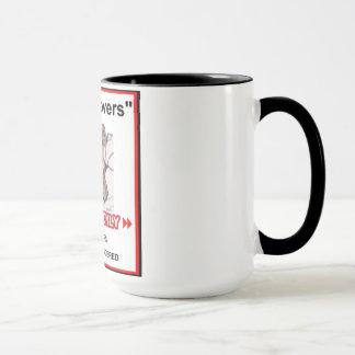 コアラの恋人のマグ マグカップ