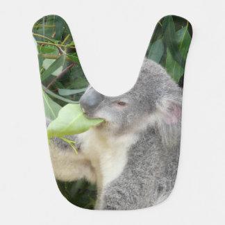 コアラの食べ物のゴムの葉 ベビービブ
