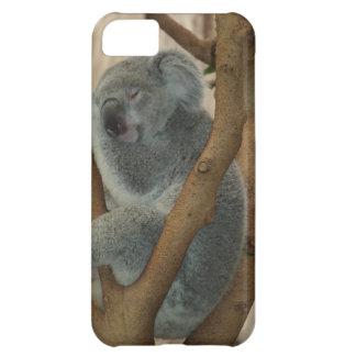 コアラのAussiの奥地に運命の自然 iPhone5Cケース