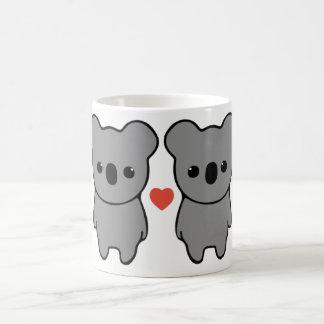 コアラ愛マグ コーヒーマグカップ