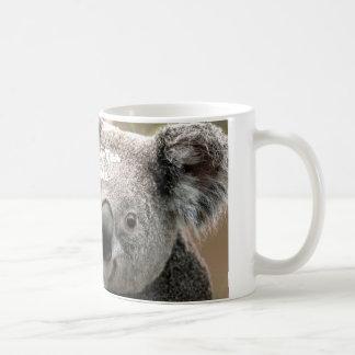 コアラ茶時間マグ コーヒーマグカップ