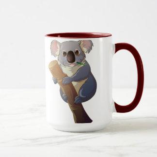 コアラ マグカップ