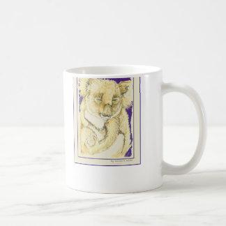 コアラ-別の日別の動き コーヒーマグカップ