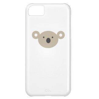 コアラ iPhone5Cケース