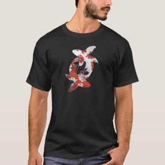 コイのワイシャツ Tシャツ