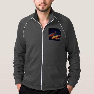 コイの魚アジア ジャケット