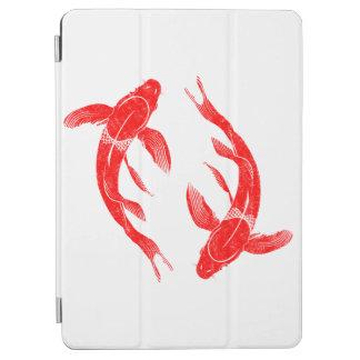 コイの魚 iPad AIR カバー