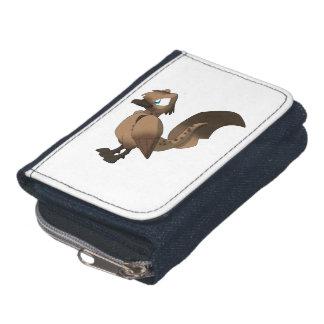 コイのReptilianの鳥-斑点を付けられたハイエナ