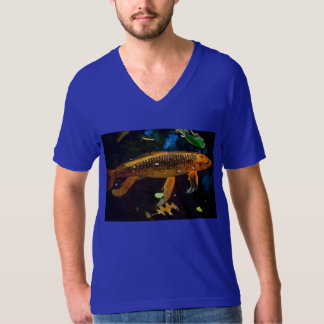 コイのTシャツ Tシャツ