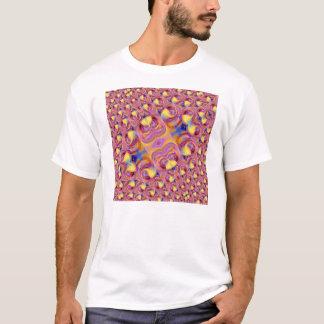 コイルの地図 Tシャツ