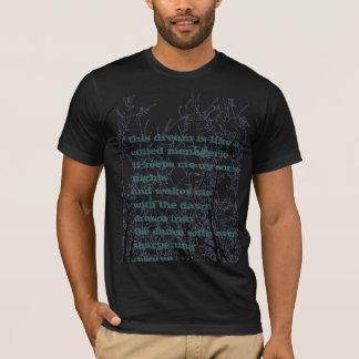 コイル状の動物… Tシャツ