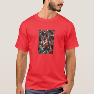 コイ Tシャツ