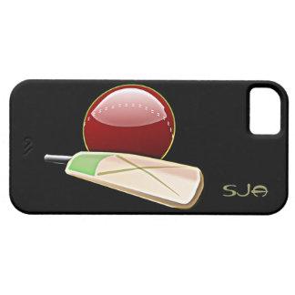 コオロギのデザインのiPhoneの穹窖 iPhone SE/5/5s ケース