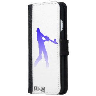 コオロギの電話箱 iPhone 6/6S ウォレットケース