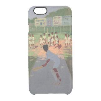 コオロギスリランカ クリアiPhone 6/6Sケース
