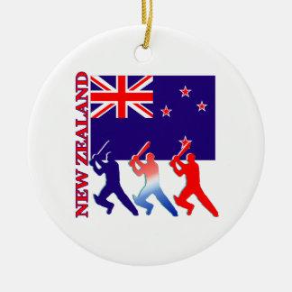 コオロギニュージーランド セラミックオーナメント