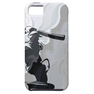コオロギプレーヤー iPhone SE/5/5s ケース