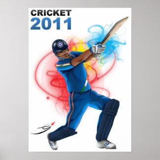 コオロギ2011年-サポートインド ポスター