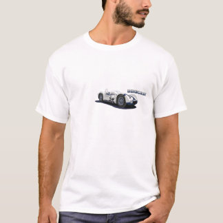 コケ及び移動ベッドのTipo 61の鳥かご Tシャツ