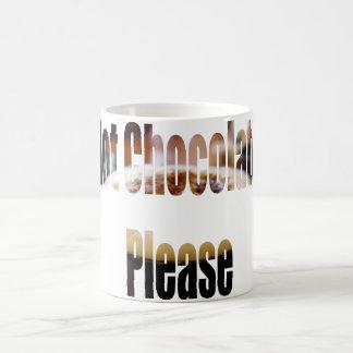 ココアのマグ コーヒーマグカップ