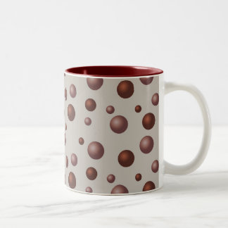 ココアのマグ ツートーンマグカップ