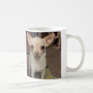 ココアチワワのマグ コーヒーマグカップ