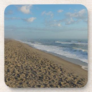 ココアビーチの朝 コースター
