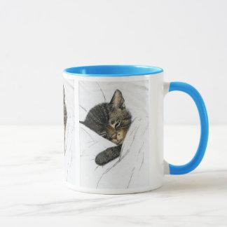 ココア マグカップ