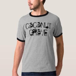 ココナッツ果樹園305 Tシャツ