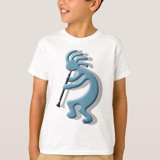 ココペリのクラリネット Tシャツ
