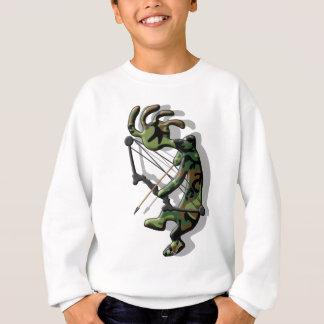 ココペリのハンター スウェットシャツ
