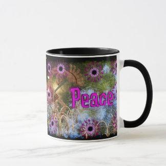 ココペリの平和 マグカップ