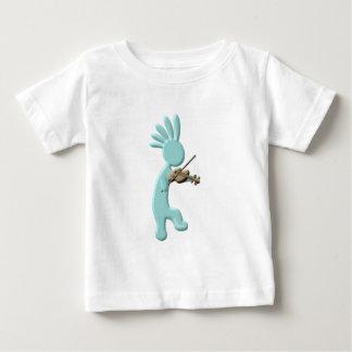 ココペリの止め枠 ベビーTシャツ