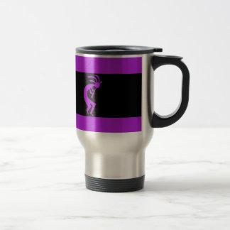 ココペリの紫色 トラベルマグ