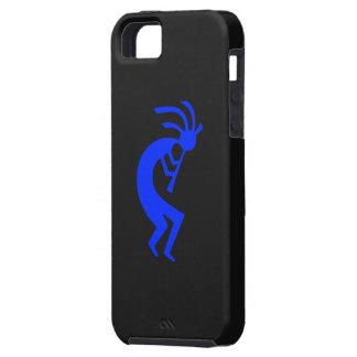 ココペリの青 iPhone SE/5/5s ケース