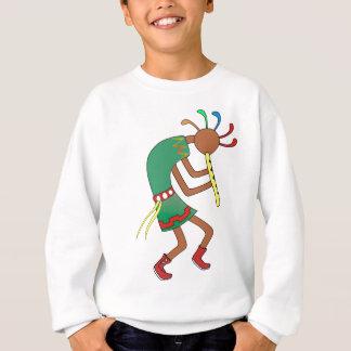 ココペリはロッカーを承認しました! 男の子のセーター スウェットシャツ