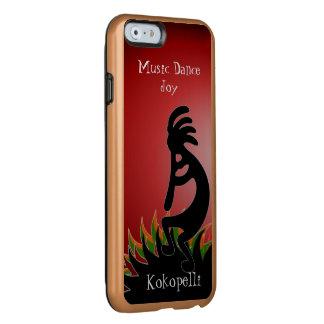 ココペリ INCIPIO FEATHER SHINE iPhone 6ケース