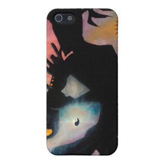 ココペリ iPhone 5 CASE